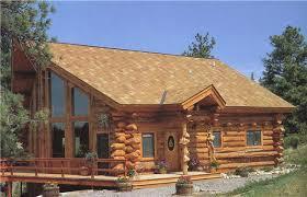 Строительство рубленного дома из бревна