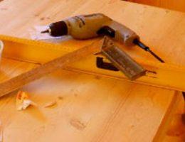 Выбираем строительный инструмент для бани: виды, описание