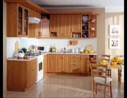 Выбор кухонной мебели и оборудования