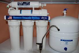 Сегодня каждый должен задуматься о выборе фильтра, для очистки воды