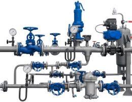 Трубопроводная арматура: все о чем нужно знать