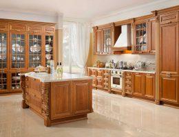 Эксклюзивная мебель для кухни