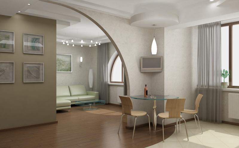 Дизайн интерьера вашего жилья