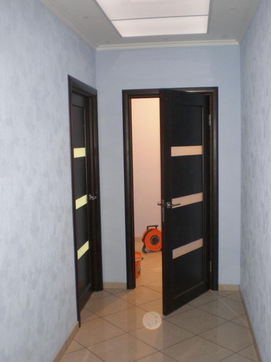 Межкомнатные двери – как найти идеальный вариант
