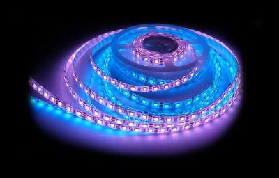 Светодиодная подсветка на кухне, секреты установки от профессионалов