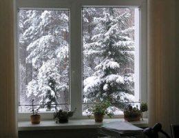 Окна: как избежать запотевания?