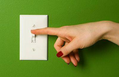 Экономия электричества дома