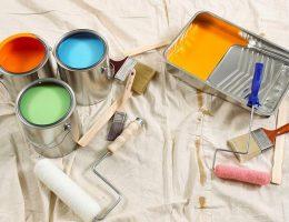 Как не дать обмануть вас при покупке краски для дома
