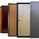 Входная дверь: делаем правильный выбор
