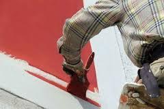 Выбор краски для фасада — что нужно учитывать?