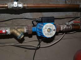 Преимущества домашней системы отопления с естественной циркуляцией