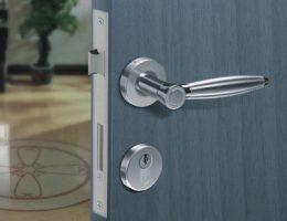 Дверная фурнитура: ее виды и правила выбора