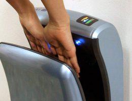 Как правильно выбирать сушилку для рук