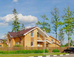 Загородный дом: покупать или нет?