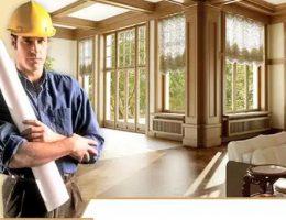 Доступные цены на ремонт квартир в киеве на сайте remontprosto