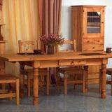 Свойства древесины для изготовления мебели
