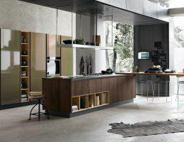 Особенности производства кухонных фасадов