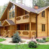 Дома из дерева – каркасные или сруб?