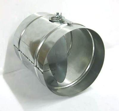 Обратный клапан для систем вентиляции
