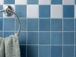 Выбираем затирку для отделки ванной комнаты