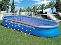 Выбор бассейна