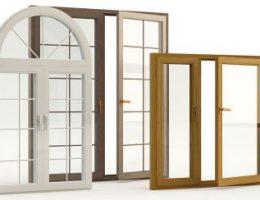 Пластиковые или деревянные окна выбрать?