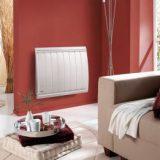 Типы электрических обогревателей для дома