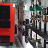 Отопление на твердом топливе – неплохой вариант для загородного дома
