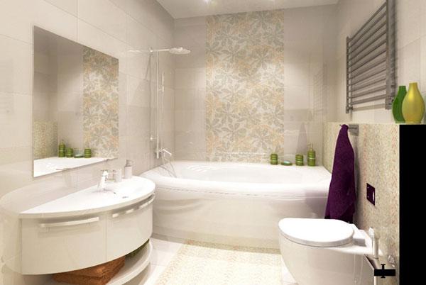 Выбираем зеркало для ванной комнаты