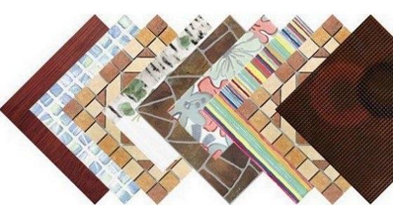 Выбираем керамическую плитку. Общие правила