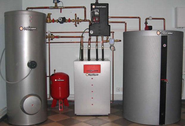 Особенности выбора надежных газовых устройств котлов