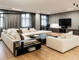 Дизайн: как сделать квартиру стильной?