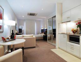 Обустройство однокомнатной квартиры. Советы, рекомендации.