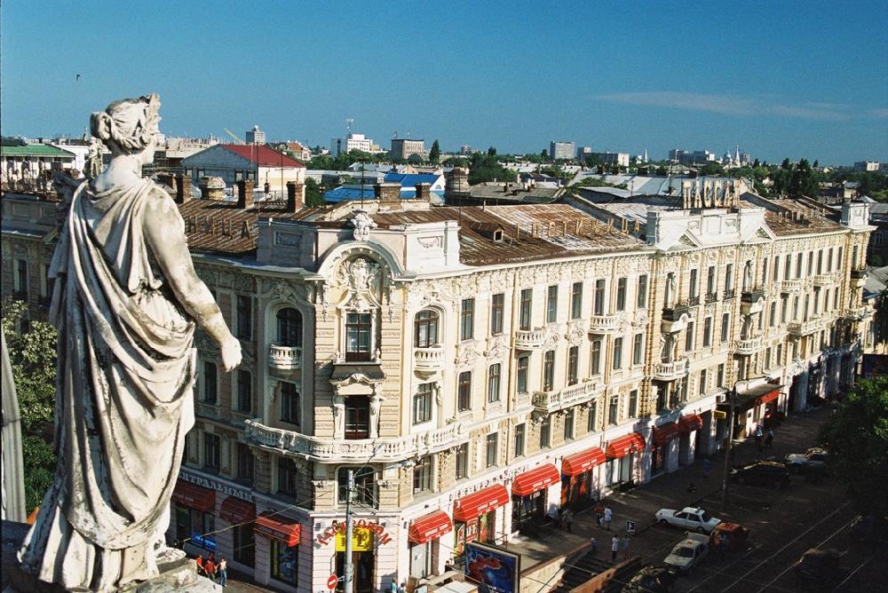 Портал dom.pliz.info – возможность приобрести недвижимость в Одессе на выгодных условиях