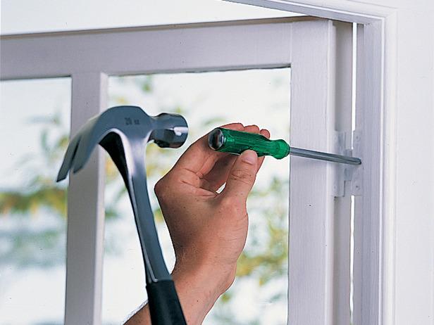 Качественный ремонт пластиковых окон