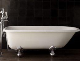 Широкий выбор ванн от ведущих производителей