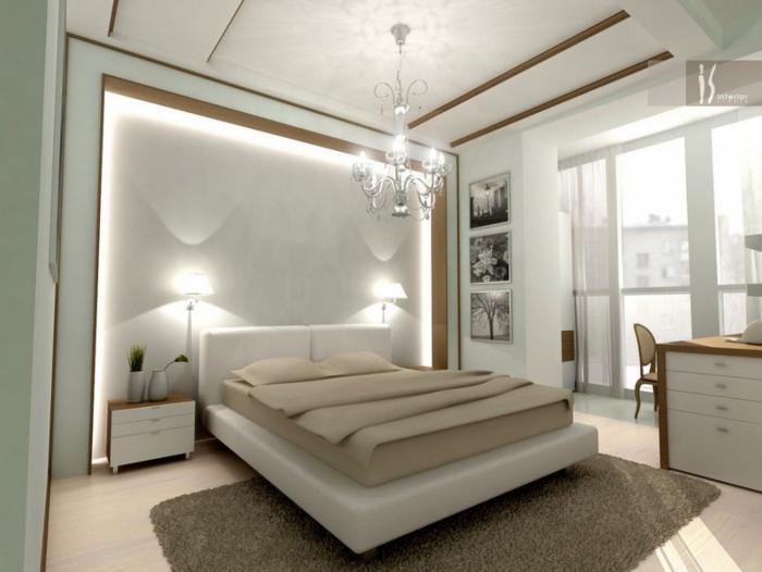 Дизайн спальни: на что необходимо обратить внимание