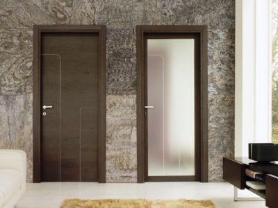 Классифицируем межкомнатные двери