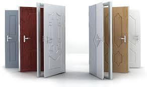 Выбираем межкомнатную дверь