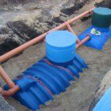 Применяем пластиковые трубы для системы канализации