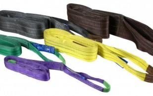 Текстильный строп: преимущества