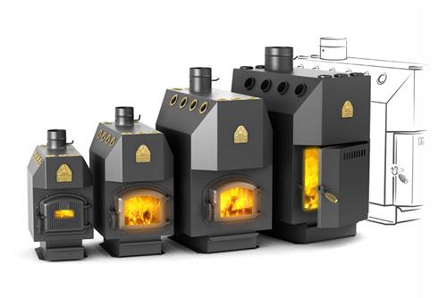 Как выбрать отопительный котел длительного горения?