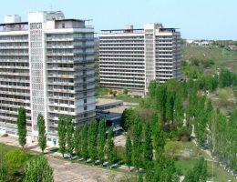 Одесстрой – недвижимость для одесситов
