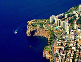 Жилая недвижимость в Анталии: преимущества покупки