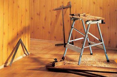 Как обшить стены деревянными панелями и досками