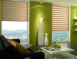 Ролеты на окна – надежная и эстетичная защита