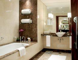 Подбираем плитку и стиль оформления ванной