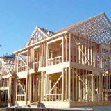 Каркасные дома: преимущества и особенности