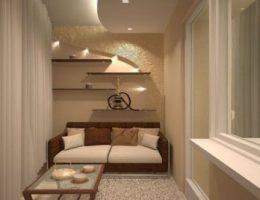Как исправить комнаты неправильной формы