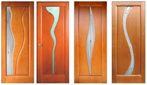 Установка межкомнатных дверей. Достойные варианты